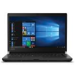 "Portégé A30-D Intel Core i7-7600U Dual-Core 2.80GHz Notebook PC - 8GB RAM, 256GB SSD, 13.3"" Full HD (1920x1080) Display, Intel HD Graphics 620, Wi-Fi, DVD SuperMulti, Windows 10 Pro 64-bit - Graphite Black Metallic"