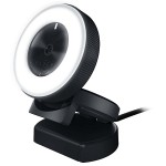 Kiyo - Web camera - color - 4 MP - 1920 x 1080 - audio - USB 2.0 - MJPEG, H.264, YUV2
