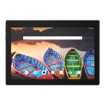 """TAB 3 X70F ZA0X - Tablet - Android 6.0 (Marshmallow) - 16 GB eMMC - 10.1"""" IPS (1920 x 1200) - USB host - microSD slot - slate black"""