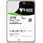 "12TB Exos X12 3.5"" SATA Internal Hard Drive (Single Pack)"