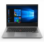 """ThinkPad E480 20KN - Core i7 8550U / 1.8 GHz - Win 10 Pro 64-bit - 8 GB RAM - 500 GB HDD - 14"""" IPS 1920 x 1080 (Full HD) - Radeon RX 550 - Wi-Fi, Bluetooth - silver"""