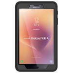 "Defender Series Case for Galaxy Tab A 8"" - Black"