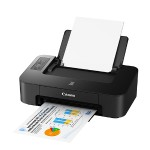 PIXMA TS202 - Printer - color - ink-jet - A4/Letter - up to 7.7 ipm (mono) / up to 4 ipm (color) - capacity: 60 sheets - USB 2.0 with  InstantExchange