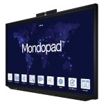 "Mondopad INF5522AG - All-in-one - 1 x Core i7 6500U - RAM 8 GB - SSD 256 GB - HD Graphics 520 - GigE - WLAN: 802.11a/b/g/n - Windows 10 Pro 64-bit / Android 5.0 - Monitor: LED 55"" 1920 x 1080 (Full HD) Touchscreen"