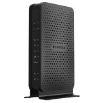 NetGear C3000 100NAR DOCSIS 3.0 WiFi Modem Router - Refurbished C3000-100NAR