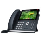 Yealink Ultra-elegant Gigabit IP Phone Skype for Business Edition