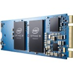 64GB Intel Optane Memory Series M.2 22 x 80mm PCIe 3.0, 20nm, 3D Xpoint Solid State Drive