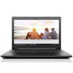"IdeaPad 310-15ABR 80ST AMD A10-9600P Quad-Core 2.40GHz Notebook PC - 8GB RAM, 1TB HDD, 15.6"" HD (1366x768) Glossy with integrated camera, GbE, WiFi, Bluetooth 4.1, DVD-Writer, Windows 10 Home 64-bit (Open Box Product, Limited Availability, No Back Orders)"