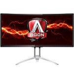 "35"" Curved G-Sync Agon Gaming Monitor"
