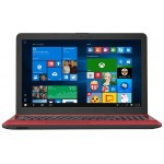 "VivoBook Max X541UA WB51T Intel Core i5-7200U Dual-Core 2.50GHz Notebook PC - 8GB RAM, 1TB HDD, 15.6"" HD (1366x768) Touchscreen Display, Intel HD Graphics 620, Wi-Fi, Windows 10 Home 64-bit - Red"