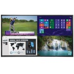 """EP5024K-T 50"""" diagonal 4K UHD 2160p - IR 20 point touch Edge-lit LED Interactive LCD Display"""