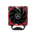 Freezer 33 TR - Processor cooler - (for: LGA2011, LGA2011-3, AM4, LGA2066, TR4) - aluminum - 120 mm - red