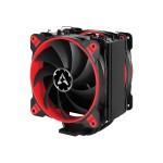 Freezer 33 - eSports Edition - processor cooler - (for: LGA1156, LGA1155, LGA1150, LGA2011-3, LGA1151, AM4, LGA2066) - aluminum - 120 mm - red