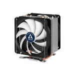 Freezer 33 Plus - Processor cooler - (for: LGA1156, LGA1155, LGA1150, LGA2011-3, LGA1151, AM4) - 120 mm