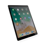 "Flexible Tempered Glass Screen Protector for 9.7"" iPad"