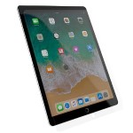 Flexible Tempered Glass Screen Protector for iPad Pro 12.9