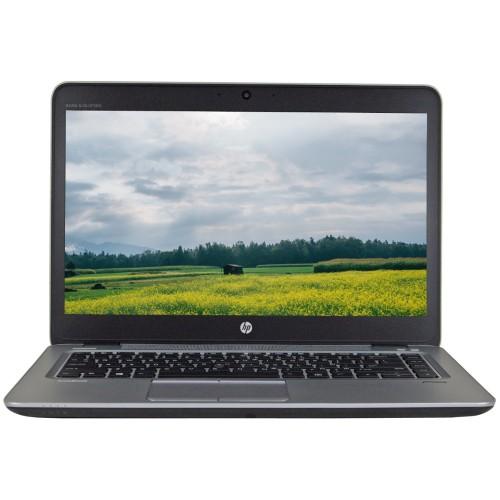 EliteBook 745 G3 AMD A8-8600B 1.6GHz Notebook PC - 8GB RAM, 128GB SSD, 14