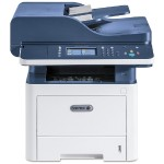 WorkCentre 3345 Black And White Multifunction Printer (Open Box Product, Limited Availability, No Back Orders)