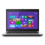 "Portege Z30-A Intel Core i5-4300U Dual-Core 1.90GHz Notebook PC - 8GB SODIMM DDR3, 256GB SATA mSATA SSD, 13.3"" LCD, Microsoft Windows 10 Home 64-Bit - Refurbished"