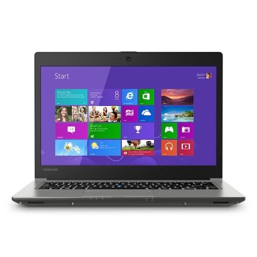 Portege Z30-A Intel Core i5-4300U Dual-Core 1.90GHz Notebook PC - 8GB SODIMM DDR3, 256GB SATA mSATA SSD, 13.3