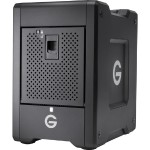 24TB G-SPEED Shuttle Thunderbolt 3