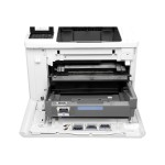 LaserJet Enterprise M608n - Printer - monochrome - laser - A4/Legal - 1200 x 1200 dpi - up to 65 ppm - capacity: 650 sheets - USB 2.0, Gigabit LAN, USB 2.0 host - Refurbished
