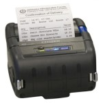 "3"" Mobile Receipt and Label Printer"