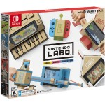 Labo Toy-Con 01 Variety Kit for Nintendo Switch