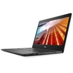 """Latitude 3490 7th Gen Intel Core i3 7130U / 2.7 GHz - Win 10 Pro 64-bit - 4 GB RAM - 500 GB HDD - 14"""" 1366 x 768 (HD) - HD Graphics 620 - Wi-Fi, Bluetooth - BTS - with 1 Year  Hardware Service with Onsite/In-Home Service After Remote Diagnosis"""