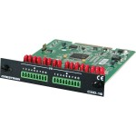 3-Series Control Card - 16 Versiport I/O Ports