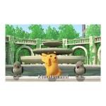 Detective Pikachu -  3DS - English, French, Spanish