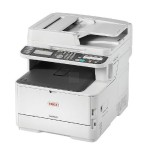MC363dn Color Multifunction Printer
