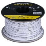 500ft Access Series 12AWG CL2 Rated 2-Conductor Speaker Wire