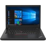 "ThinkPad T480 20L5 8th Gen Intel Core i7-8550U Quad-Core 1.80GHz Notebook PC - 8GB RAM, 256GB SSD M.2 PCIe NVMe Opal2, 14"" FHD (1920x1080) IPS Display, Intel UHD Graphics 620, Intel 8265ac, 2x2 + BT4.1, 720p Camera, Windows 10 Pro 64 - TopSeller"
