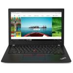 "ThinkPad X280 20KF 8th Gen Intel Core i7-8550U 1.8GHz Notebook PC -  8GB RAM, 256GB SSD TCG Opal Encryption 2, NVMe, 12.5"" IPS Touchscreen 1920 x 1080 (Full HD), UHD Graphics 620, WiFi, Bluetooth, Microsoft Windows 10 Pro 64-bit - Black"