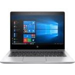 "Promo HP EliteBook 830 G5, Intel Core i7-8550U (1.8 GHz, 8 MB cache, 4 Core), 8GB 2400 1D, SSD 256 GB, TLC, PCIe13.3"" LED FHD TS (1920x1080)UMA: UHD 620, No Optical, 802.11 ac 2x2 +BT 4.2, BT, SC+TPM+FS, 720p HD IR Webcam, Win10Pro 64,  3-Cell, 50WHtr"