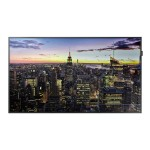 65-Inch Commercial LCD Display (No Wi-Fi)