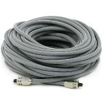 75ft Premium S/PDIF (Toslink) Digital Optical Audio Cable