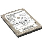 "1TB 5400 RPM 8MB Cache SATA 6.0Gb/s 2.5"" Internal Notebook Hard Drive - Refurbished"