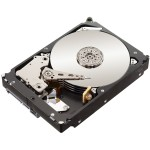 1TB 7200RPM SATA 2.0 3Gb/s 32 MB Cache 3.5 Inch Internal Hard Drive - Refurbished