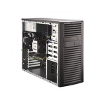 Supermicro SuperWorkstation 5039A-i - MDT - RAM 0 GB - no HDD - no graphics - GigE, 5 GigE - no OS - monitor: none