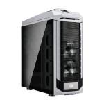 Stryker SE Full Tower Case - No Power Supply - White