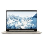 "VivoBook S15 S510UA-DS51 8th Gen Intel Core i5 8250U / 1.6 GHz - Win 10 Home 64-bit - 8 GB RAM - 256 GB SSD - 15.6"" 1920 x 1080 (Full HD) - UHD Graphics 620 - Wi-Fi, Bluetooth - icicle gold"