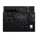 Smart App Online OL6KRTF - UPS (rack-mountable / external) - AC 200-240 V - 5400 Watt - 6000 VA 7 Ah - Ethernet, RS-232, USB - output connectors: 10 - 8U
