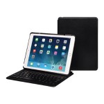 Bluetooth Keyboard Case - Keyboard and folio case - Bluetooth - QWERTY - for Apple 10.5-inch iPad Pro