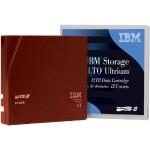 LTO Ultrium 8 - 12 TB / 30 TB