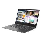 """530S-14IKB 81EU - Core i5 8250U / 1.6 GHz - Windows 10 - 8 GB RAM - 128 GB SSD - 14"""" IPS 1920 x 1080 (Full HD) - UHD Graphics 620 - Wi-Fi, Bluetooth - onyx black - kbd: English - US"""