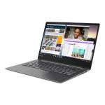 """Ideapad 530S-14IKB 81EU 8th Gen Intel Core i7-8550U 1.8GHz Notebook PC - 8GB RAM, 256GB SSD, 14"""" IPS 2560 x 1440 (WQHD), GF MX150, WiFi, Bluetooth, Microsoft Windows 10 - Onyx Black"""