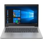 """IdeaPad 330 8th Gen Intel Core i7-8550U Quad-Core 1.80GHz Notebook PC - 16GB RAM, 1TB HDD, 15.6"""" Full HD (1920x1080) TN Display, NVIDIA GeForce MX150 4GB, Wi-Fi, Bluetooth 4.1, DVD-Writer, Windows 10 Home 64-bit - Platinum Gray"""