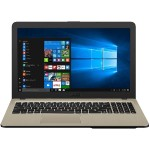 "VivoBook 15 X540UA-DS51 7th Gen Intel Core i5-7200U 2.5GHz Notebook PC - 8GB RAM, 1TB HDD, 15.6"" 1920 x 1080 (Full HD), DVD-Writer, HD Graphics 620, Microsoft Windows 10 Home 64-bit"
